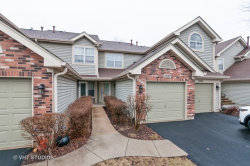 Photo of 1057 Rockport Drive, CAROL STREAM, IL 60188 (MLS # 09920208)