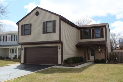Photo of 1122 Evergreen Drive, CAROL STREAM, IL 60188 (MLS # 09920228)