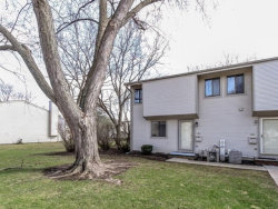 Photo of 523 Verde Drive, Unit Number 523, SCHAUMBURG, IL 60173 (MLS # 09920240)