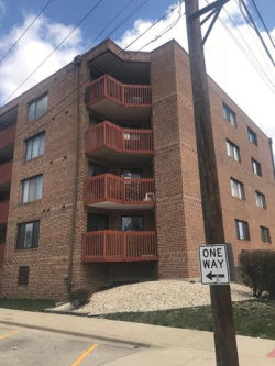 Photo of 6421 Pershing Road, Unit Number 302, STICKNEY, IL 60402 (MLS # 09920491)