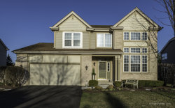Photo of 2833 Davenport Drive, WEST CHICAGO, IL 60185 (MLS # 09920730)