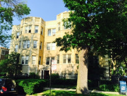 Photo of 6205 N Oakley Avenue, Unit Number 2, CHICAGO, IL 60659 (MLS # 09921146)
