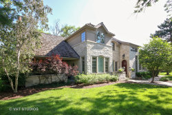 Photo of 123 E Hickory Street, HINSDALE, IL 60521 (MLS # 09921294)