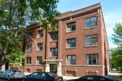 Photo of 1900 W Byron Street, Unit Number 3, CHICAGO, IL 60613 (MLS # 09921412)
