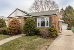 Photo of 1901 Linden Avenue, PARK RIDGE, IL 60068 (MLS # 09921494)
