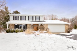 Photo of 2416 N Marquardt Lane, MCHENRY, IL 60051 (MLS # 09921586)