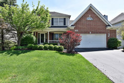 Photo of 536 Meadowview Drive, WEST CHICAGO, IL 60185 (MLS # 09921740)