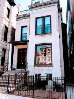 Photo of 3729 N Sheffield Avenue, Unit Number G, CHICAGO, IL 60613 (MLS # 09922022)
