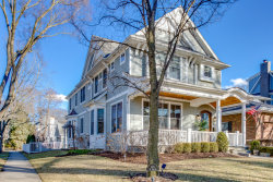 Photo of 424 W 2nd Street, HINSDALE, IL 60521 (MLS # 09922099)