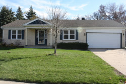 Photo of 1112 N Oakwood Drive, MCHENRY, IL 60050 (MLS # 09922116)