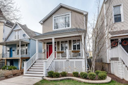 Photo of 1920 W Cuyler Avenue, CHICAGO, IL 60613 (MLS # 09922206)