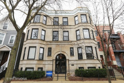 Photo of 3736 N Clifton Avenue, Unit Number 2, CHICAGO, IL 60613 (MLS # 09922237)