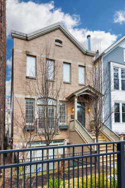 Photo of 2612 N Burling Street, CHICAGO, IL 60614 (MLS # 09922255)
