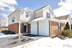 Photo of 420 Legend Lane, MCHENRY, IL 60050 (MLS # 09922301)