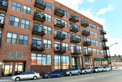 Photo of 2310 S Canal Street, Unit Number 305, CHICAGO, IL 60616 (MLS # 09922350)