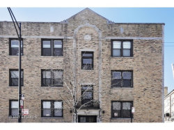 Photo of 4306 N Clark Street, Unit Number 1, CHICAGO, IL 60613 (MLS # 09922374)