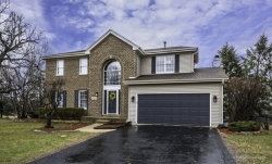 Photo of 2802 Colonial Drive, ELGIN, IL 60124 (MLS # 09922437)