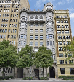 Photo of 3314 N Lake Shore Drive, Unit Number 5C, CHICAGO, IL 60657 (MLS # 09922684)