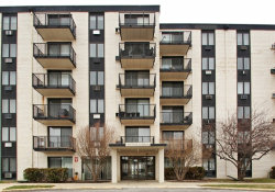 Photo of 9128 W Terrace Drive, Unit Number 1A, NILES, IL 60714 (MLS # 09922705)