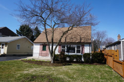 Photo of 1135 N Webster Street, NAPERVILLE, IL 60563 (MLS # 09922864)