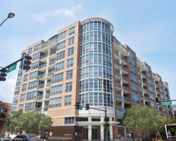 Photo of 1200 W Monroe Street, Unit Number 904, CHICAGO, IL 60607 (MLS # 09923335)