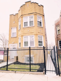 Photo of 628 N Christiana Avenue, CHICAGO, IL 60624 (MLS # 09923348)