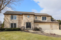 Photo of 10540 Muirfield Drive, NAPERVILLE, IL 60564 (MLS # 09923641)