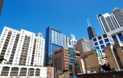 Photo of 21 W Chestnut Street, Unit Number 1204, CHICAGO, IL 60610 (MLS # 09924046)