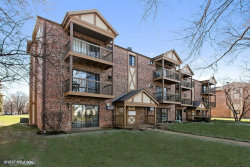 Photo of 811 S Dwyer Avenue, Unit Number C, ARLINGTON HEIGHTS, IL 60005 (MLS # 09924073)
