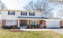 Photo of 6618 Cochise Drive, INDIAN HEAD PARK, IL 60525 (MLS # 09924130)