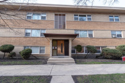 Photo of 4128 W Cullom Avenue, Unit Number 2A, CHICAGO, IL 60641 (MLS # 09924202)