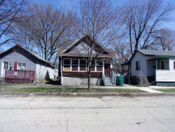 Photo of 328 S Joliet Street, JOLIET, IL 60436 (MLS # 09924307)