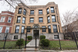 Photo of 6549 S Ellis Avenue, Unit Number 3S, CHICAGO, IL 60637 (MLS # 09924316)