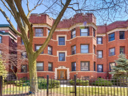 Photo of 4215 N Sheridan Road, Unit Number 3N, CHICAGO, IL 60613 (MLS # 09924392)