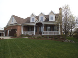 Photo of 1122 Thunderbird Lane, NAPERVILLE, IL 60563 (MLS # 09924455)
