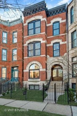 Photo of 639 W Fullerton Parkway, CHICAGO, IL 60614 (MLS # 09924798)