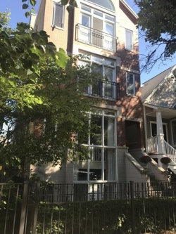 Photo of 3035 N Seminary Avenue, Unit Number 2, CHICAGO, IL 60657 (MLS # 09924912)
