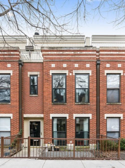 Photo of 1666 N Bissell Street, CHICAGO, IL 60614 (MLS # 09924914)