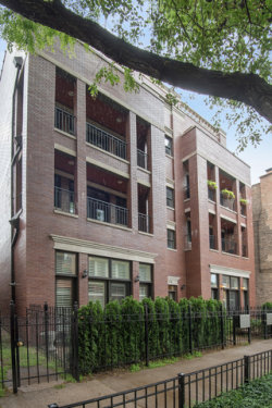 Photo of 2946 N Sheffield Avenue, Unit Number 1S, CHICAGO, IL 60657 (MLS # 09925166)