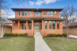 Photo of 215 S Hamlin Avenue, PARK RIDGE, IL 60068 (MLS # 09925229)