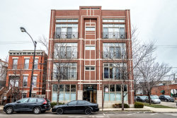 Photo of 3101 N California Avenue, Unit Number 1N, CHICAGO, IL 60618 (MLS # 09925234)