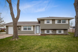 Photo of 213 W Weathersfield Way, SCHAUMBURG, IL 60193 (MLS # 09925342)