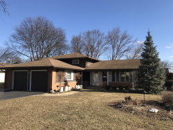 Photo of 36 Grange Road, ELK GROVE VILLAGE, IL 60007 (MLS # 09925832)