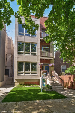 Photo of 3848 W Wrightwood Avenue, Unit Number 2, CHICAGO, IL 60647 (MLS # 09925977)
