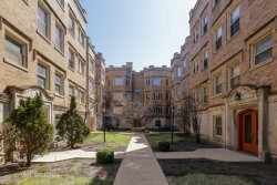 Photo of 4221 N Paulina Street, Unit Number 3, CHICAGO, IL 60613 (MLS # 09926105)