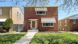 Photo of 5533 S Kenneth Avenue, CHICAGO, IL 60629 (MLS # 09926145)