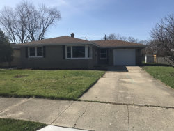 Photo of 1614 Douglas Street, JOLIET, IL 60435 (MLS # 09926839)