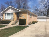 Photo of 8401 Laramie Avenue, BURBANK, IL 60459 (MLS # 09926886)