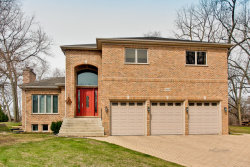 Photo of 1253 W Groh Court, PALATINE, IL 60067 (MLS # 09927526)