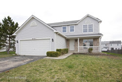 Photo of 2718 Crested Butte Trail, PLAINFIELD, IL 60586 (MLS # 09927933)